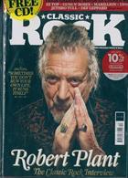 Classic Rock Magazine Issue NO 269