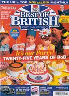 Best Of British Magazine Issue NOV 19