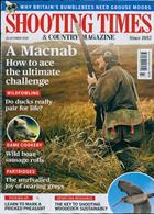 Shooting Times & Country Magazine Issue 23/10/2019