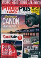 Photoplus Canon Edition Magazine Issue DEC 19