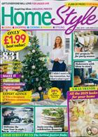 Homestyle Magazine Issue DEC-JAN