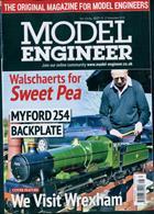 Model Engineer Magazine Issue NO 4625
