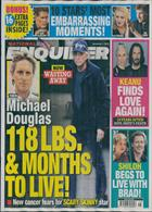 National Enquirer Magazine Issue 04/11/2019