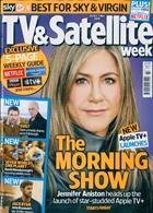 Tv & Satellite Week  Magazine Issue 26/10/2019