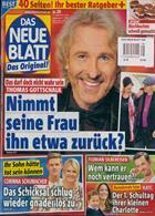 Das Neue Blatt Magazine Issue NO 38