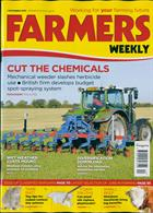 Farmers Weekly Magazine Issue 01/11/2019
