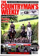 Countrymans Weekly Magazine Issue 16/10/2019