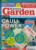 Kitchen Garden Magazine Issue DEC 19