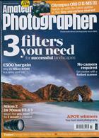 Amateur Photographer Magazine Issue 26/10/2019