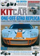 Complete Kit Car Magazine Issue DEC 19