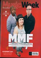 Music Week Magazine Issue 16/09/2019
