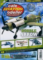 Scale Aviation Modeller Magazine Issue VOL25/12