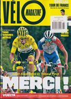 Velo Magazine Issue NO 576