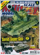 Scale Military Modeller Magazine Issue VOL49/585