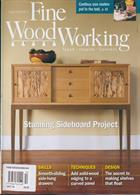 Fine Woodworking Magazine Issue OCT 19