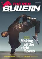 The Red Bulletin Magazine Issue Oct 19