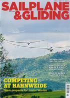 Sailplane & Gliding Magazine Issue 56
