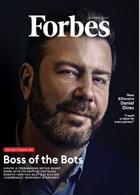 Forbes Magazine Issue SEP 30