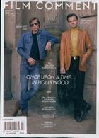 Film Comment Magazine Issue 07