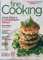 Fine Cooking Special Magazine Issue 01