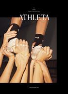 Athleta Magazine Issue Issue 6