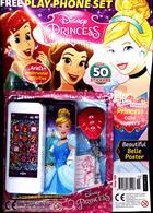 Disney Princess Magazine Issue NO 455