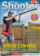 Clay Shooter Magazine Issue OCT 19