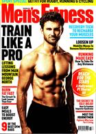 Mens Fitness Magazine Issue NOV 19