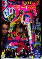 Go Girl Magazine Issue NO 290