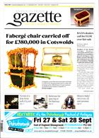 Antique Trades Gazette Magazine Issue 21/09/2019
