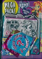 My Little Pony Equestria Girls Magazine Issue NO 34