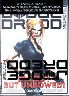 Judge Dredd Megazine Magazine Issue NO 412