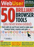 Webuser Magazine Issue NO 484