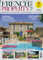 French Property News Magazine Issue OCT 19