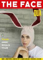 The Face  Magazine Issue Dua Lipa