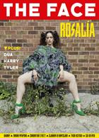 The Face  Magazine Issue Rosalia