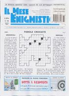 Il Mese Enigmistico Magazine Issue 84