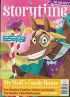 Storytime Magazine Issue 60