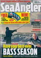 Sea Angler Magazine Issue NO 575