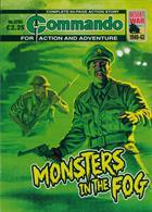 Commando Action Adventure Magazine Issue NO 5265