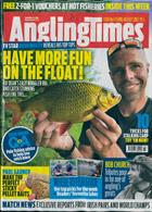 Angling Times Magazine Issue 17/09/2019