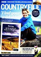 Bbc Countryfile Magazine Issue OCT 19