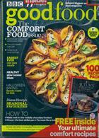 Bbc Good Food Magazine Issue OCT 19