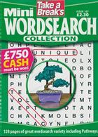 Tab Mini Wordsearch Coll Magazine Issue NO 107