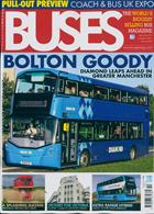 Buses Magazine Issue OCT 19
