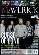 Maverick Magazine Issue SEP-OCT