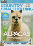 Country Smallholding Magazine Issue OCT 19
