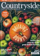Countryside Magazine Issue OCT 19