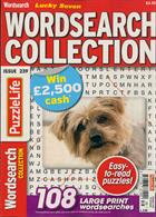 Lucky Seven Wordsearch Magazine Issue NO 239
