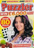 Puzzler Magazine Issue NO 591